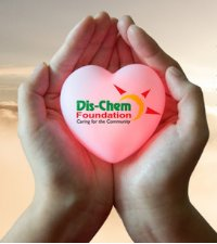 Dis-chem Foundation's random Act of Kindness to the Phenduka Literacy Project