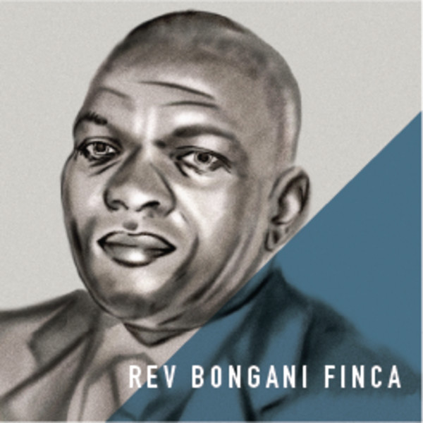 Rev Bongani Finca