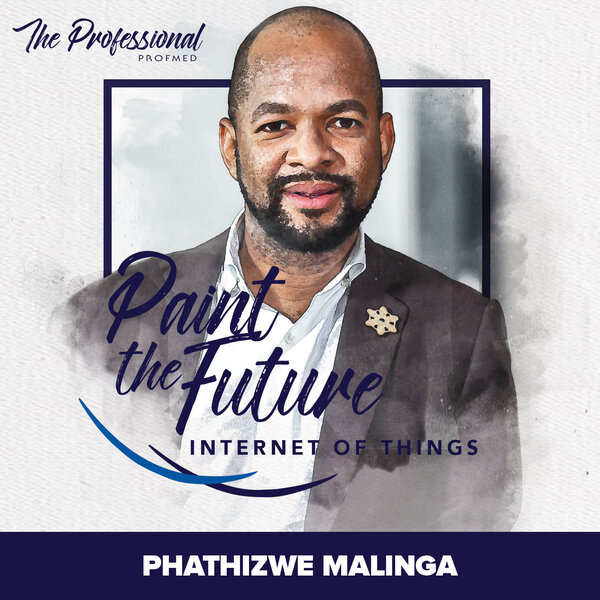 Phathizwe Malinga: The IoT expert connecting things across Africa