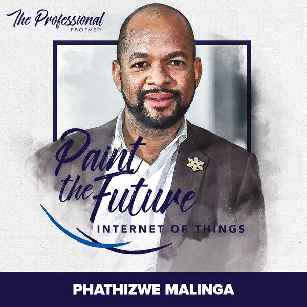 Phathizwe Malinga: The IoT expert connecting things across Africa