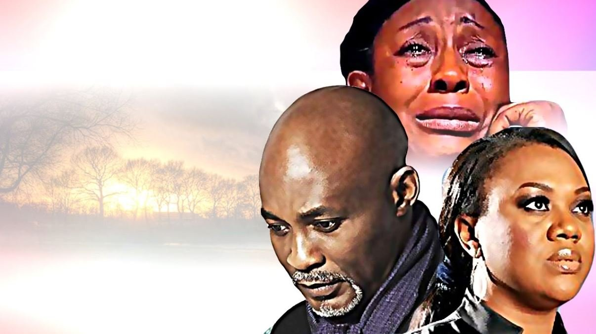 Nigeria is oil. But it's also agriculture and, of course, Nollywood
