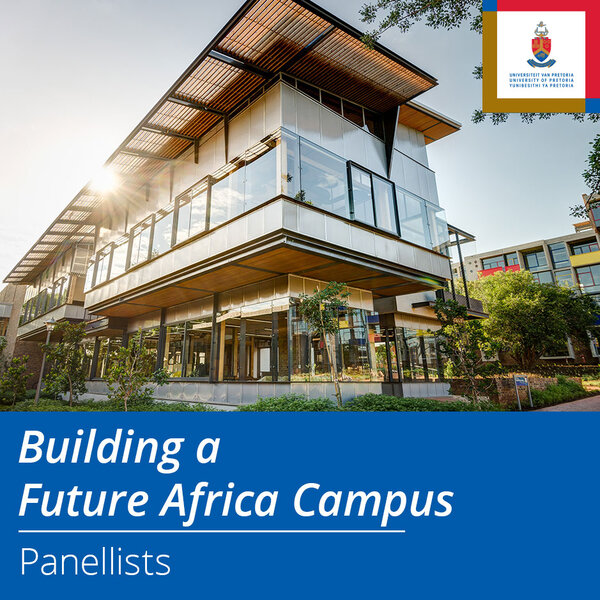 Future of Africa Campuses: A convergance of ideas to share resources