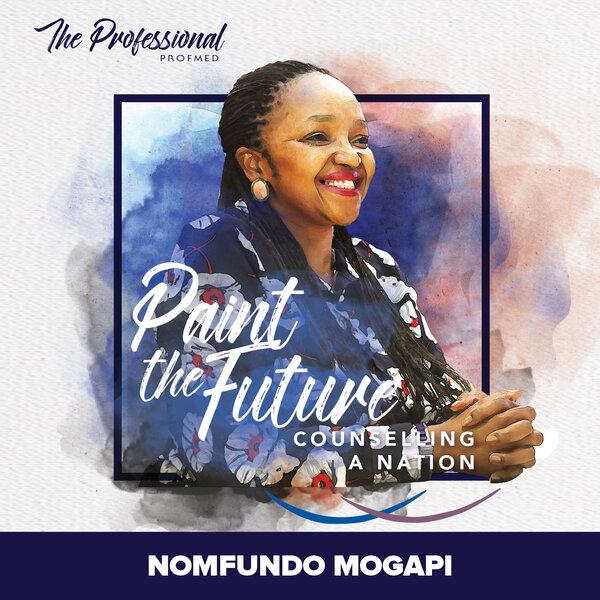 Nomfundo Mogapi: Counselling a nation