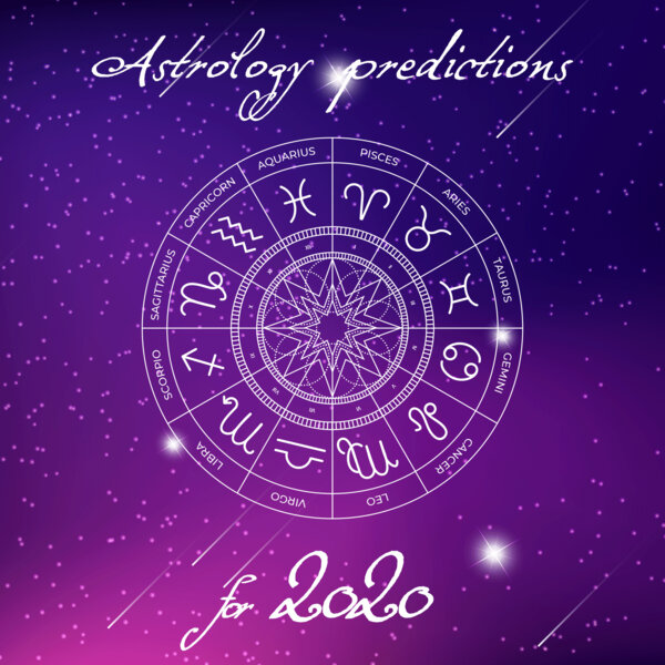 An introduction to Rod Suskin and Astrology