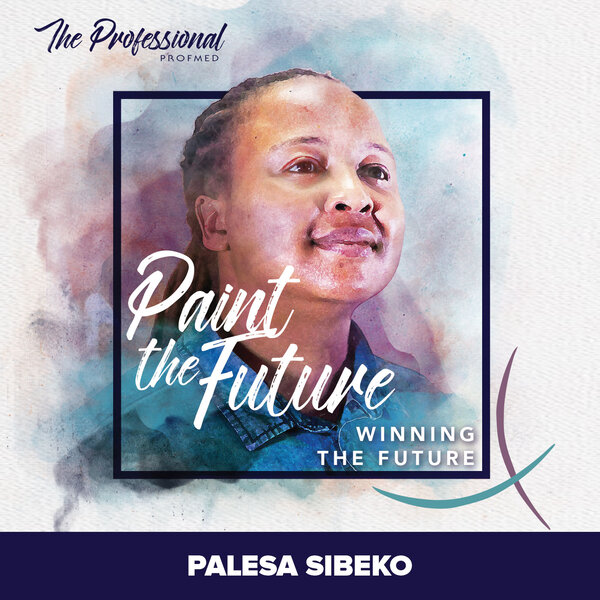 Palesa Sibeko: Winning the future