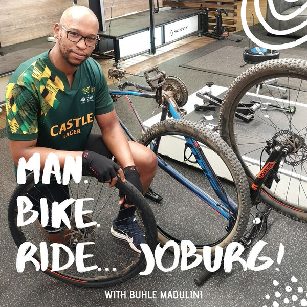 Man. Bike. Ride... Joburg: What to watch out for ahead of a race