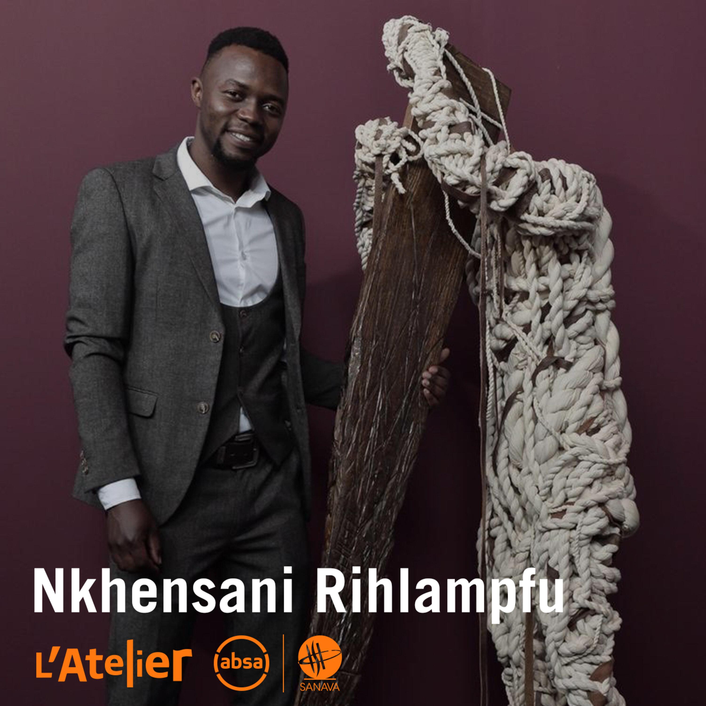Meet Absa L'Atelier winner Nkhensani Rihlampfu