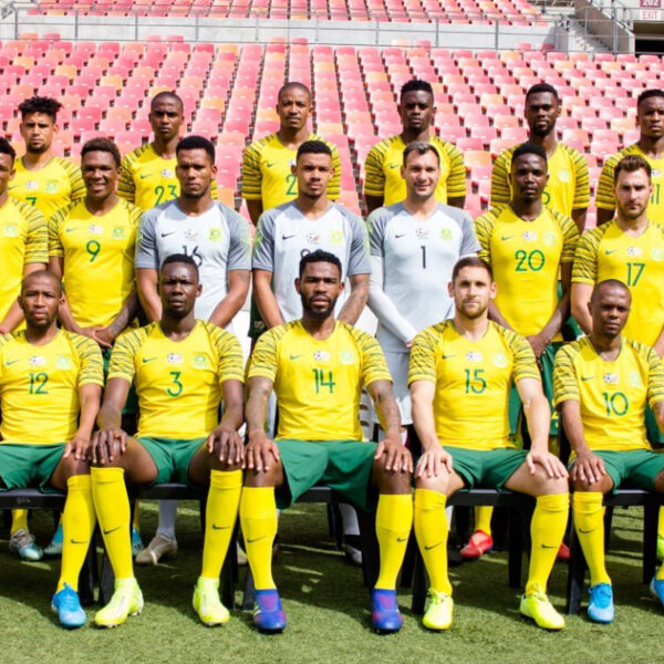 Bafana coach Molefi Ntseki reflects on win against Mali