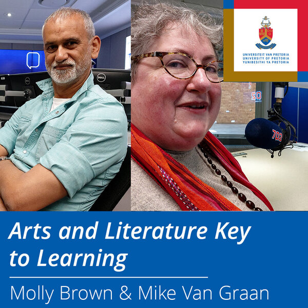 Arts and Literature, the key to learning