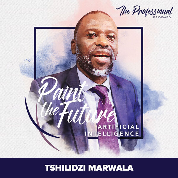 Tshilidzi Marwala: The AI expert leading South Africa into the future
