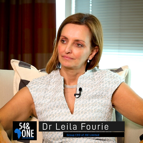 Dr Leila Fourie on the ease of doing business in Africa