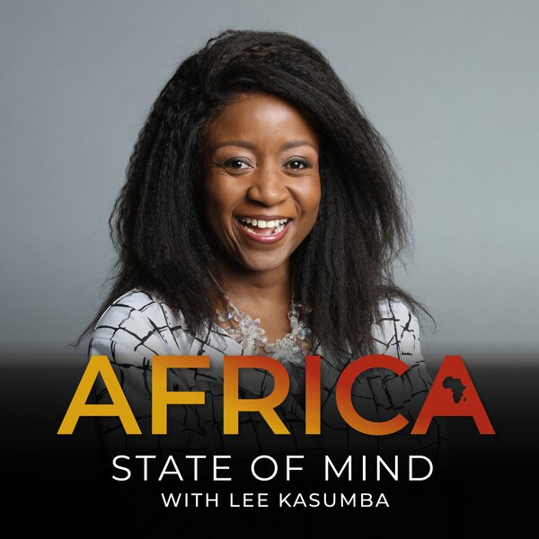 Acha Leke: Chairman of  McKinsey & Co Africa