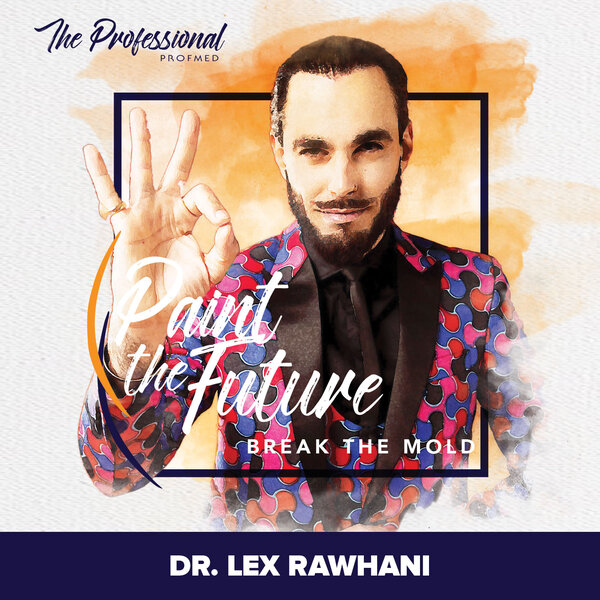 Lex Rawhani: The celebrity dentist making South Africa smile