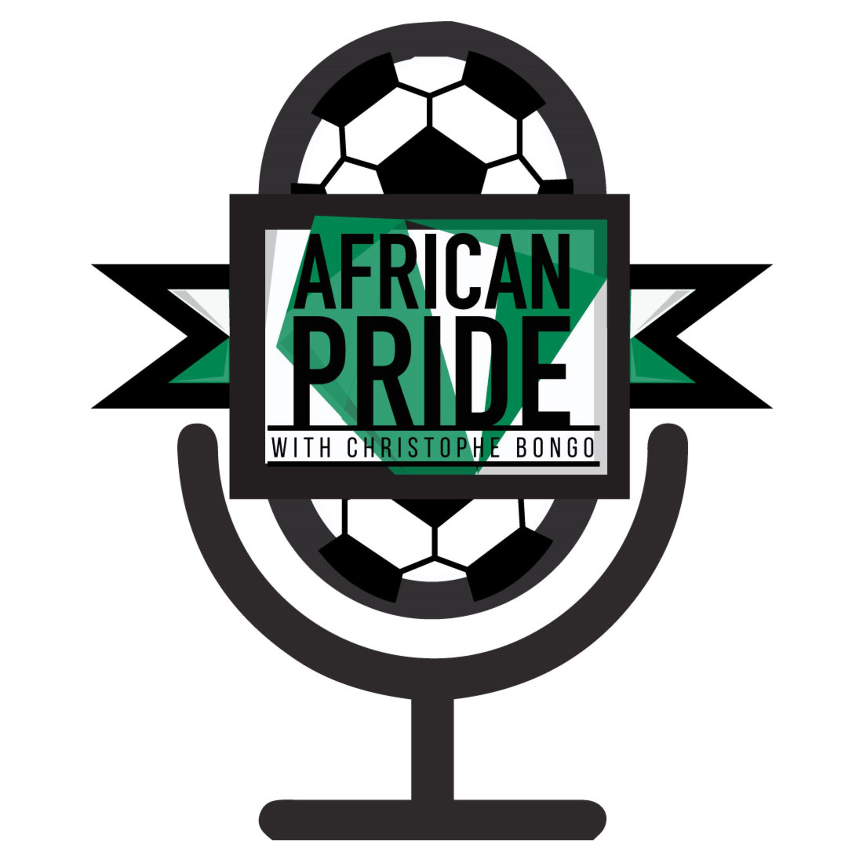 African Pride: Nigeria's history makers