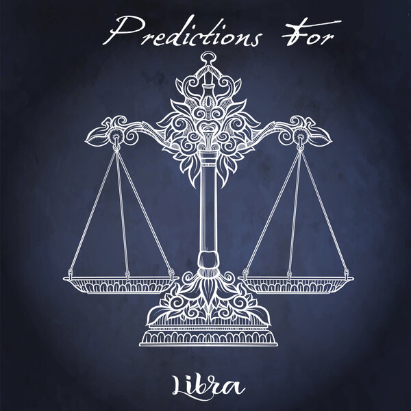 Astrology Predictions for Libra in 2020 with Rod Suskin