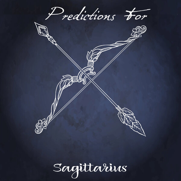 Astrology Predictions for Sagittarius in 2020 with Rod Suskin