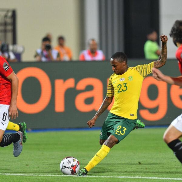 Bafana Bafana must put Nigeria to the sword
