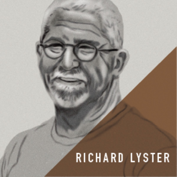 Richard Lyster
