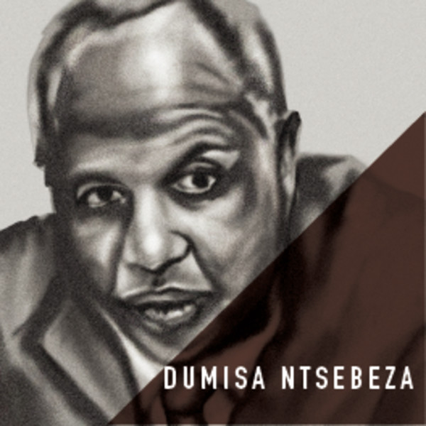 Advocate Dumisa Ntsebeza