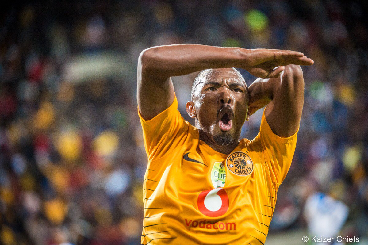 Kaizer Chiefs through to Nedbank Cup final after win over Chippa