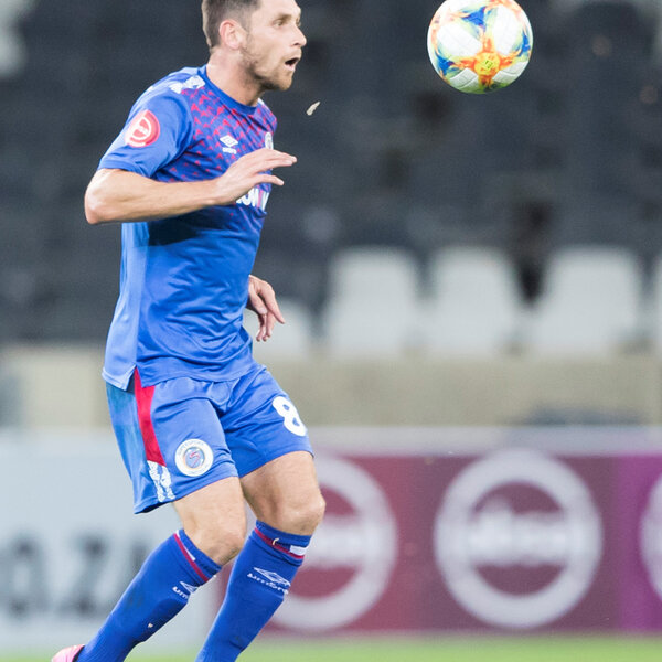 Dean Furman: We're all dreaming of the day football returns
