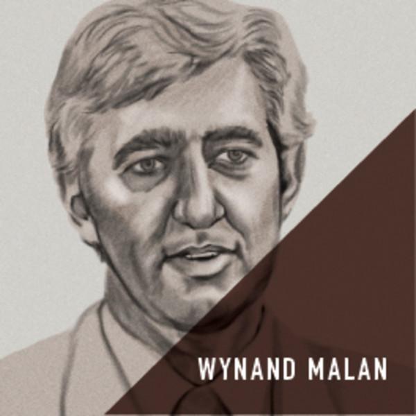 Wynand Malan