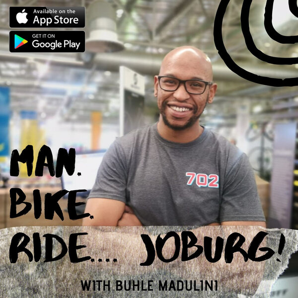 Man. Bike. Ride... Joburg: Getting kitted to go from zero to hero on a bike