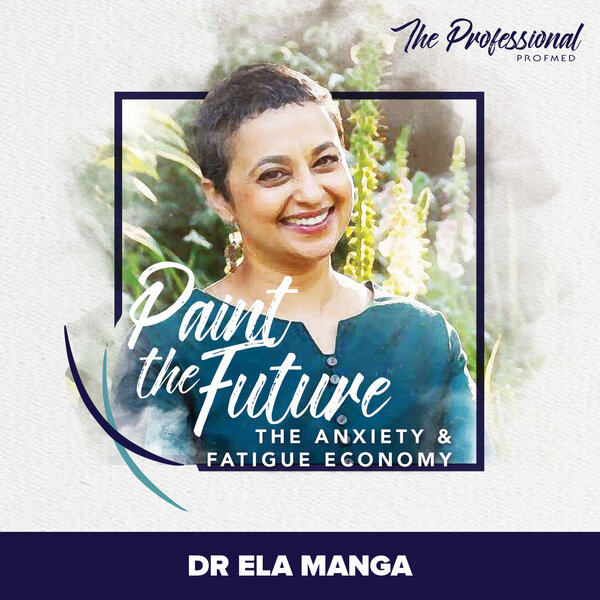 Ela Manga: The doctor who blends modern medicine with ancient wisdom