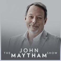 4:43 pm - The John Maytham Show