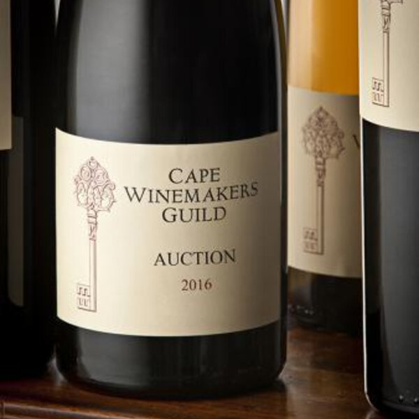 36th Nedbank Cape Winemakers Guild showcase and auction