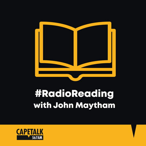 #RadioReading with John Maytham: Granpa Zombie by Jaco Jacobs
