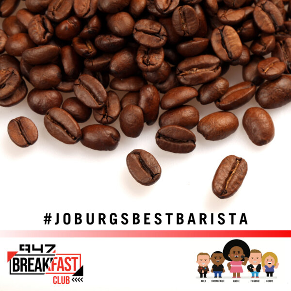 Who's the best barista in Joburg? Nominate yours #JoburgsBestBarista