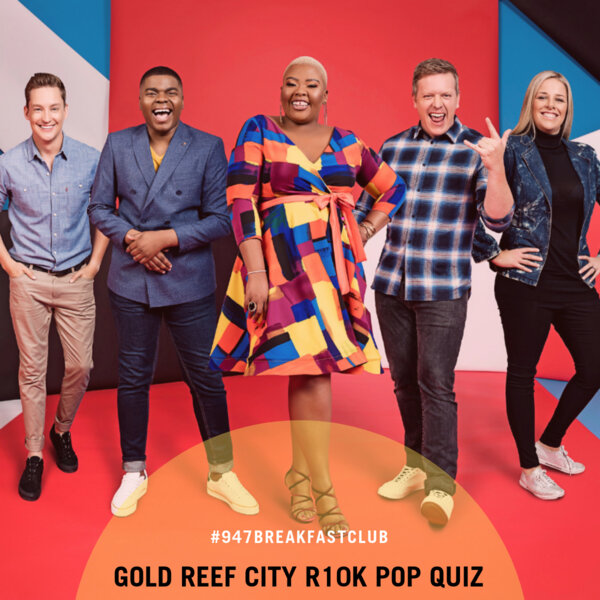 Palesa, with the help of her friend Matshepo, nailed the Gold Reef City R10,000 pop quiz!