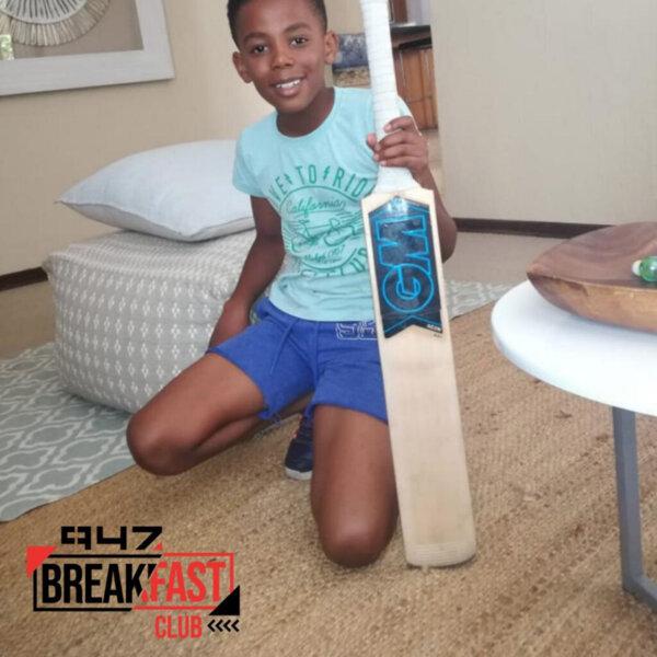 #947BreakfastClub - Thobani Wins The Clicks Kid's Pop Quiz !