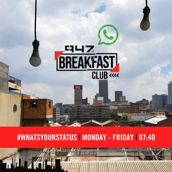 #WhatsYourStatus: 07 April 2020!