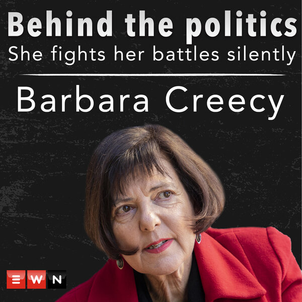 Behind the politics: Barbara Creecy
