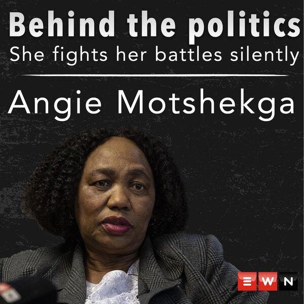Behind the politics: Angie Motshekga