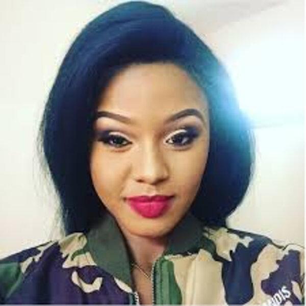 Babes Wodumo drops charges against Mampintsha
