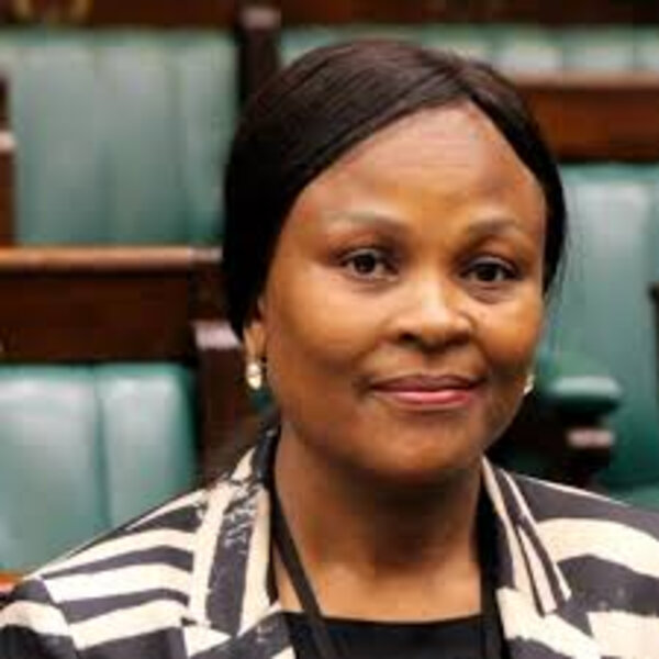 Concourt rules against Mkhwebane in SARB matter