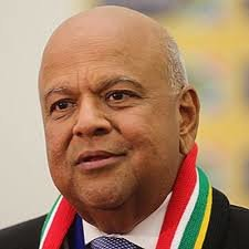 Pravin meets with Public Protector