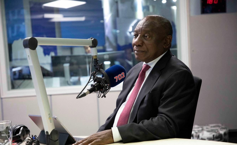 [Exclusive interview] President Cyril Ramaphosa opens up to Xolani Gwala