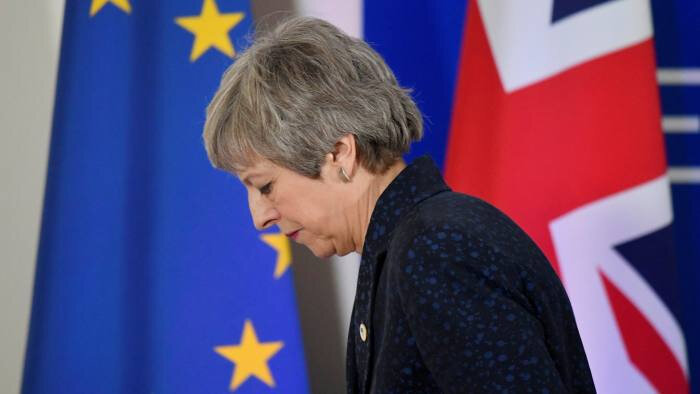 Theresa May Resigns - What will happen to Brexit?