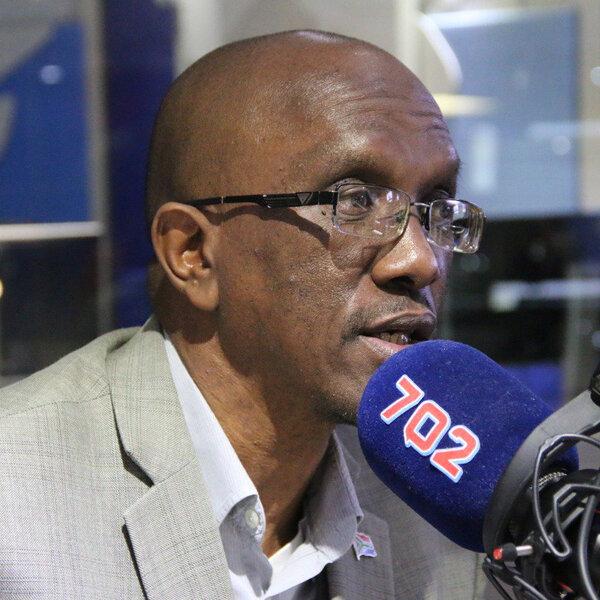 Irregular expenditure balloons - AG tells Parliament