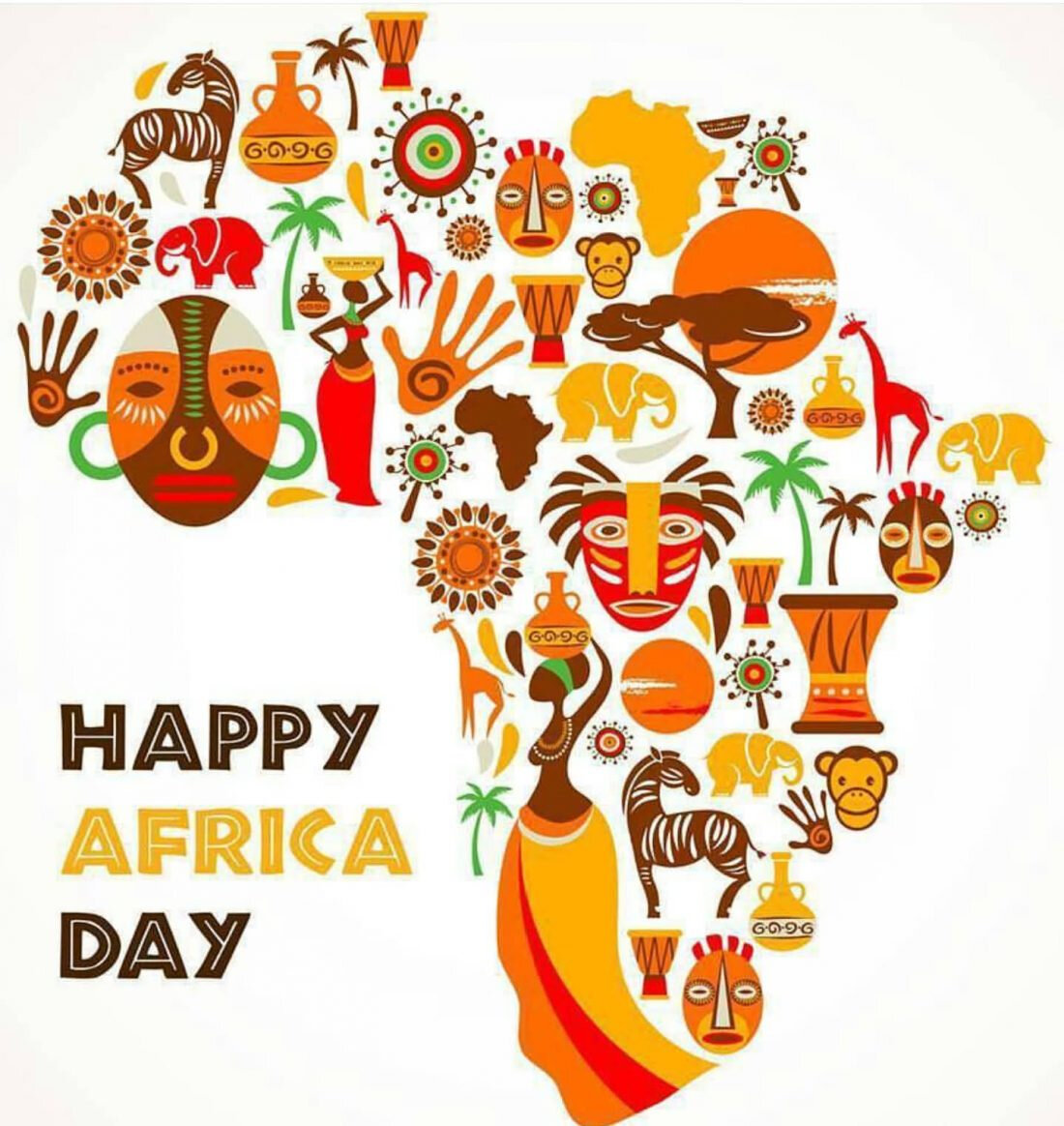 Africa Day - State of the continent