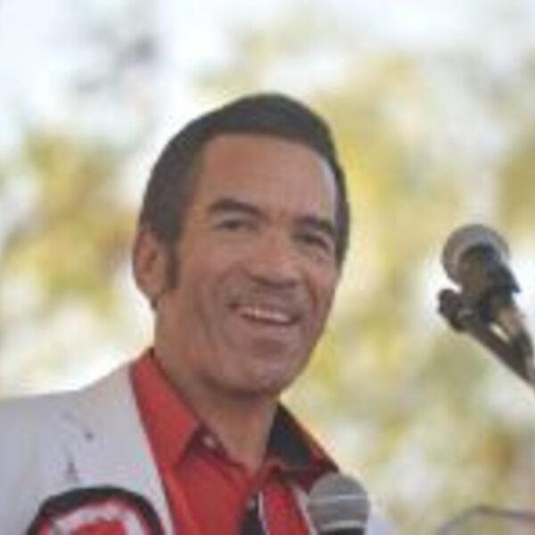 Botswana Ex-President Khama splits ruling party with exitled