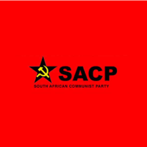 SACP launches #HandsOffOurdemocracy campaign
