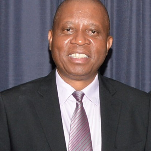 Herman Mashaba resigns as Johannesburg mayor