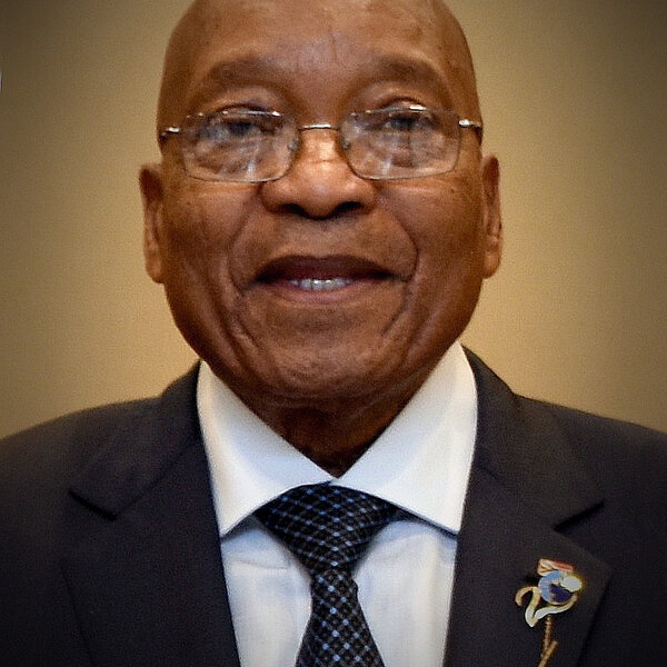 Zuma supporters to meet him at airport after treatment overseas