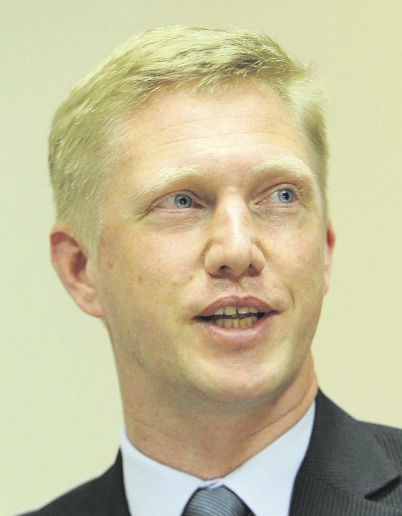 JP Smith responds to Brett Herron's criticisms of the DA