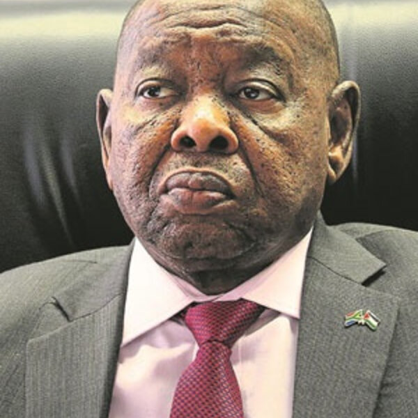 Blade Nzimande's comments on student stabbed in KZN